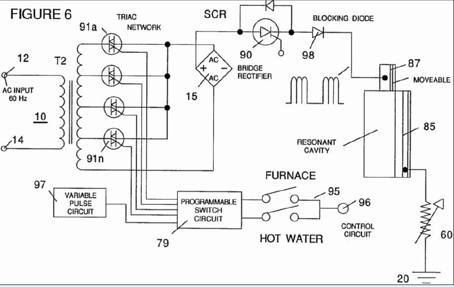 stan meyer u0026 39 s steam resonator