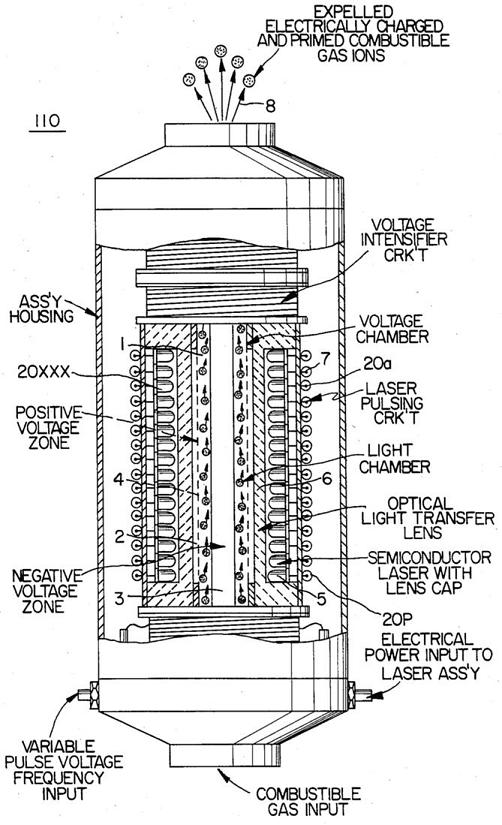 Картинки патент мейера